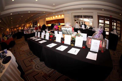 2016SilentAuctionTables