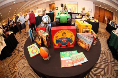 2016SilentAuctionTables2